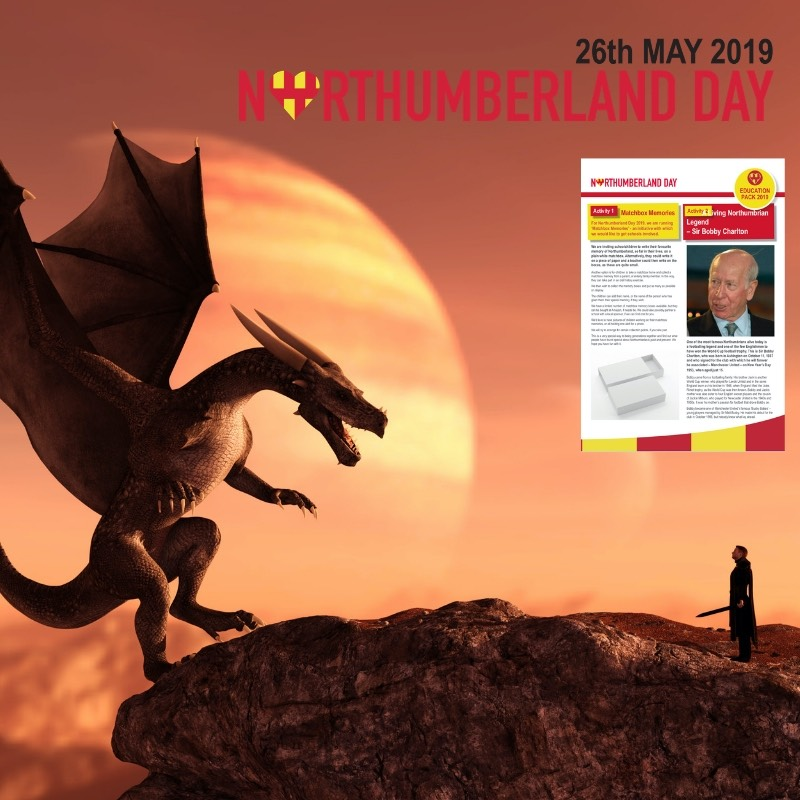 Northumberland Day Enriches the County's Citizens of the Future